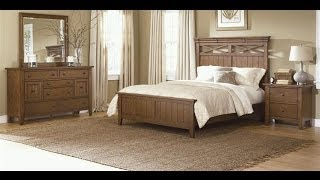 Hearthstone Bedroom Collection By Liberty Furniture