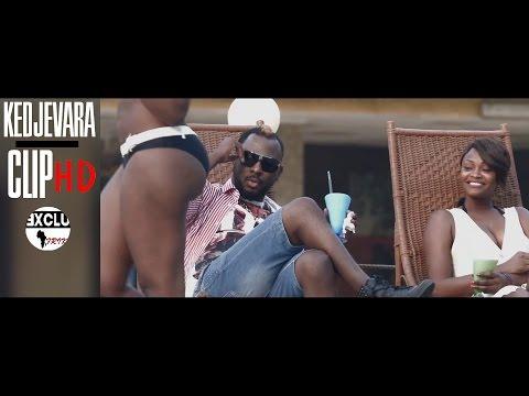 """DJ KEDJEVARA """"Remue la bouteille"""" (HD) CLIP OFFICIEL ExcluAfrik N°1"""