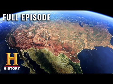 America's Westward Expansion | America: The Story of Us (S1, E3) | Full Episode | History