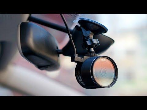 Top 5 Best Smart Dash Cam 2019