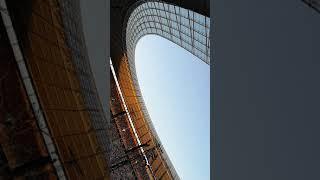 Ed Sheeran  Berlin Olympia Stadion Start