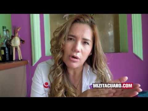 Rocío Santos llama al voto ciudadano por su candidatura