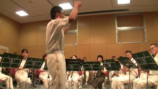 Played by Japan Ground Self-Defense Force 1st Band. On August 23, 2...