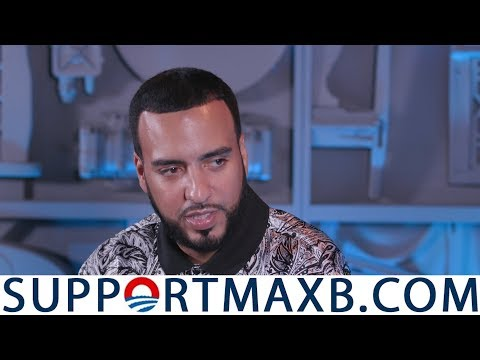 "French Montana speaks on ""A Lie"" ft. Max B & The Weeknd 