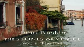Stones of Venice, Volume 3 | John Ruskin | Art, Design & Architecture, Travel & Geography | 1/5