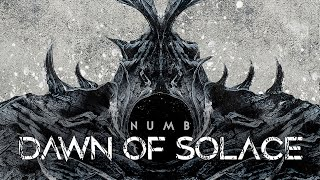 Dawn Of Solace - Numb (Live Cabin Version) | Noble Demon