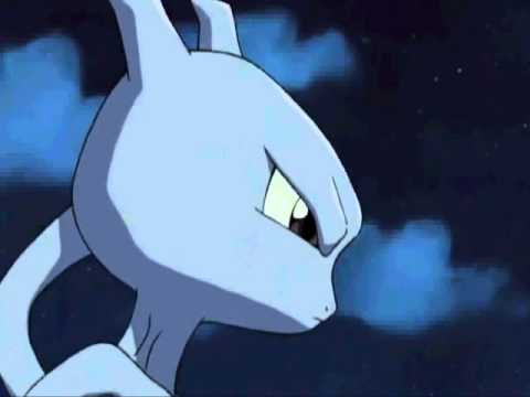 Mewtwo - Safety Or Freedom