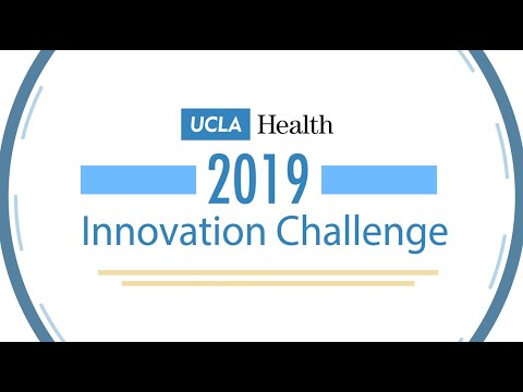 UCLA Health Innovation Challenge - Submit Your Idea Today