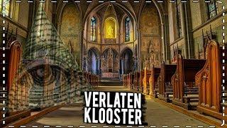 ILLUMINATIE EMBLEEM GEVONDEN IN VERLATEN KLOOSTER #VAELTAX