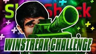 Shellshock live   winstreak challenge