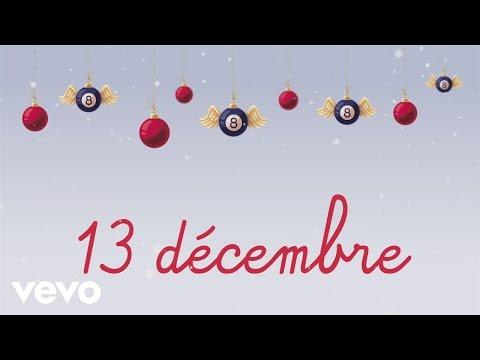 Aldebert - Le calendrier de l'avent (13 décembre)