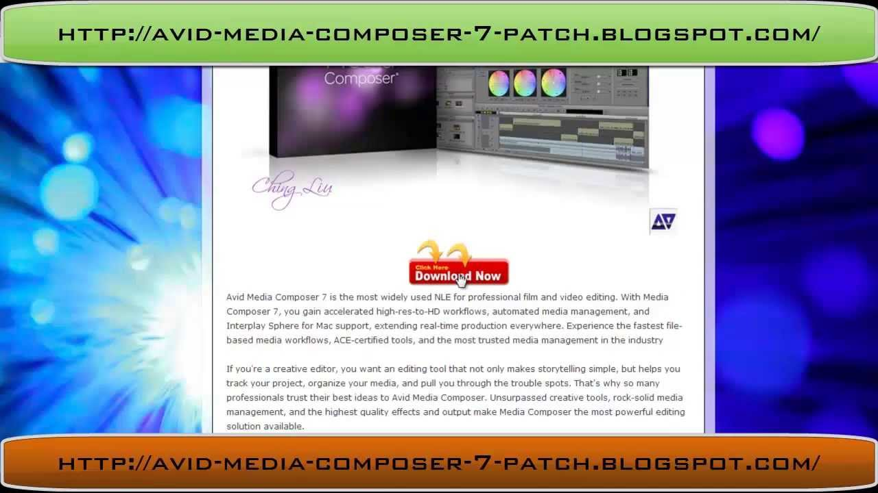 Media Composer   First - The best free video editing software for aspiring editors