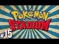 Pokemon Stadium - Poke Cup: Master Ball 2/2   PART 15   ScykohPlays
