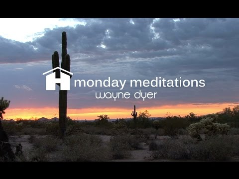 Sound Meditation for Manifesting by Dr. Wayne Dyer