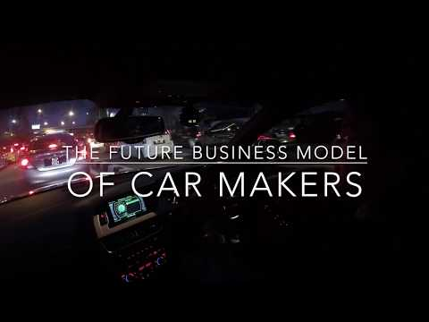 What if car makers follow telco's business model? | EvoMalaysia.com