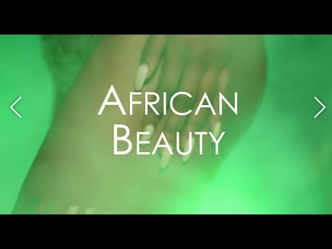 Diamond platnumz ft omarion - african beauty (official cover) 2018s
