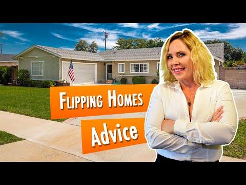 Investor Flip Home Loans - FHA, VA, Conv. Flip requirements Riverside, Upland