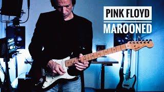 Pink Floyd - Marooned - Full Cover