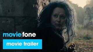 'Into The Woods' Trailer (2014): Meryl Streep, Emily Blunt