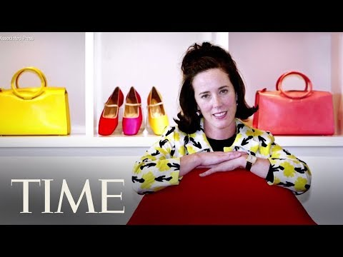 Kate Spade Found Dead Of Apparent Suicide In New York City Apartment | TIME