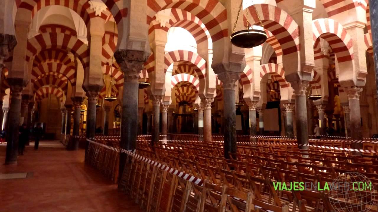 Arquitectura musulmana en espa a alhambra mezquita de for La arquitectura en espana