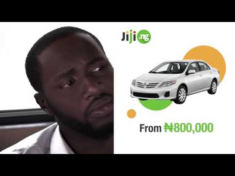 Wanna know how to buy the cheapest cars in Nigeria  Use Jiji! Why  Awkward moments  Car