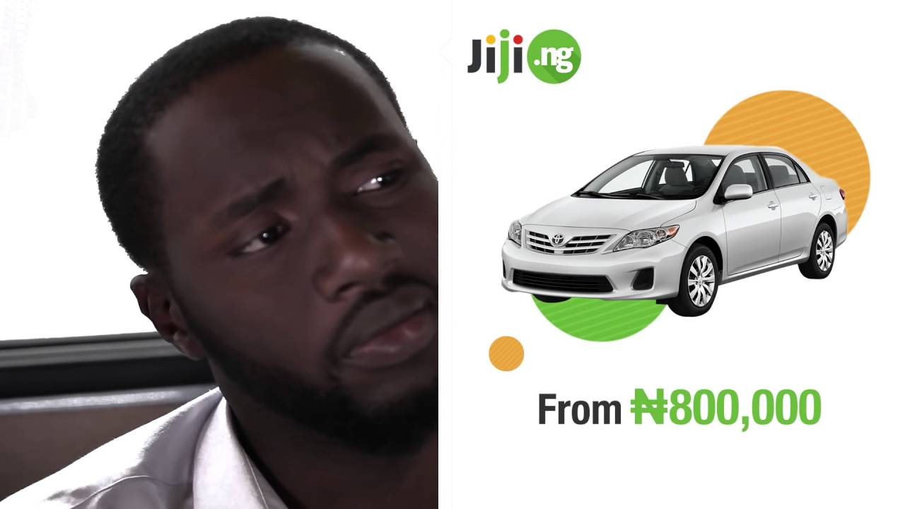 Wanna Know How To Buy The Cheapest Cars In Nigeria Use Jiji Why