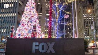 Fox News' 'War On Christmas' Gets A COVID-19 Twist