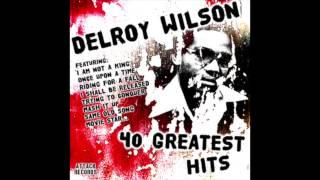 Delroy Wilson - Please Be True