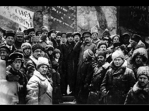 In Defence of the Russian Revolution - part two