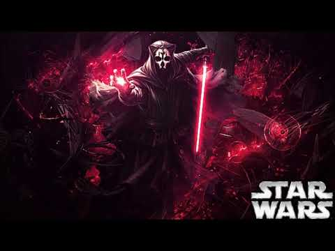 Darth Nihilus: Lord of Hunger Star Wars Fan  - Thomas Jay Jensen
