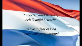 Lagu Holland