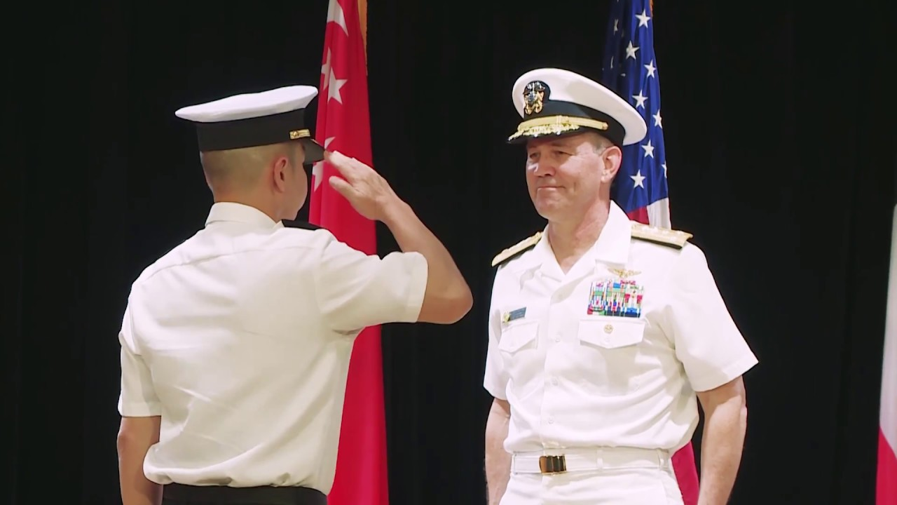 Combined Task Force 151 Change of Command Highlights