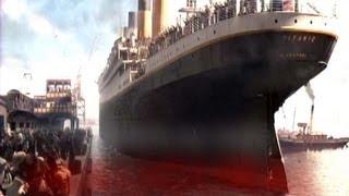 Cine:Titanic 100 años del hundimiento