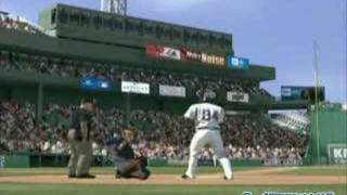 MLB The Show'08-PlayStation 3-Game Review-The MLB Show 2008