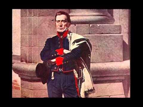 Cría Cuervos - José Gervasio Artigas: Los martirios del traicionado