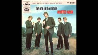 Manfred Mann - Semi Detached Suburban Mr  James (HQ)