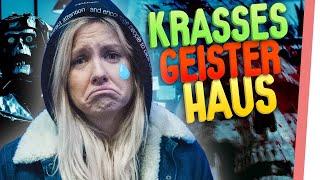 Das schlimmste HORRORLABYRINTH Deutschlands! | Wird Kelly ÜBERLEBEN??