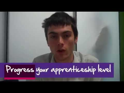 Becoming an apprentice at Capita