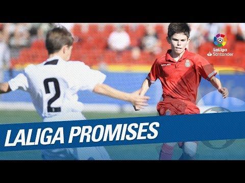 Resumen de la Fase de Grupos XXIII Torneo Internacional LaLiga Promises Arona