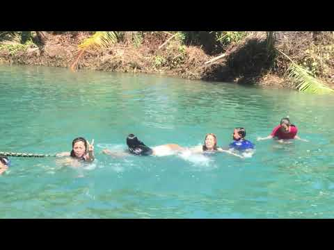 Xmas 2017 in The Philippines baganga davao oriental