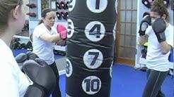 Maricopa County Kickboxing Class - Kick Boxing Classes in Chandler, AZ