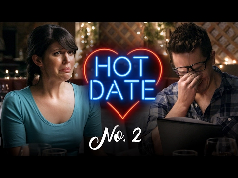 The Skinny Bitch Diet Menu (Hot Date)
