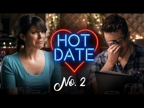 The Skinny Bitch Diet Menu (Hot Date)