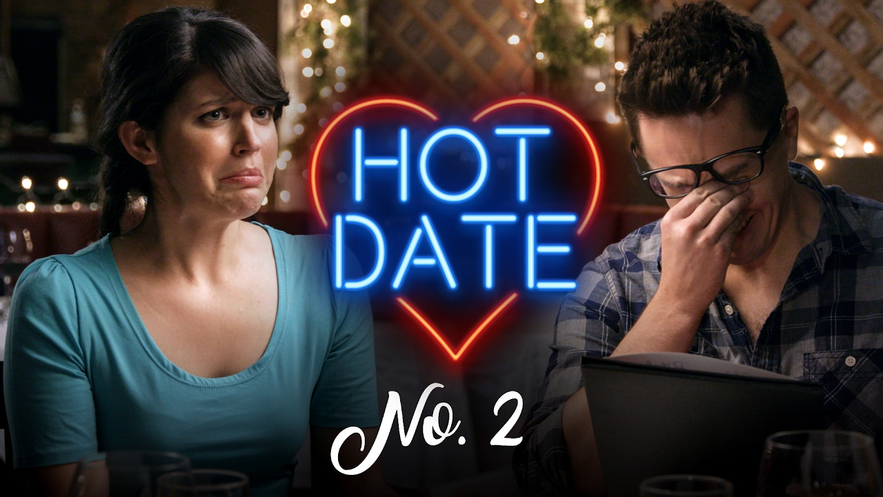 Youtube collegehumor dating