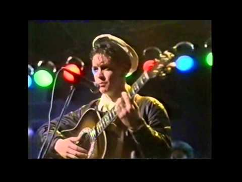 The Pale Fountains - Old Grey Whistle Test 22 April 1983