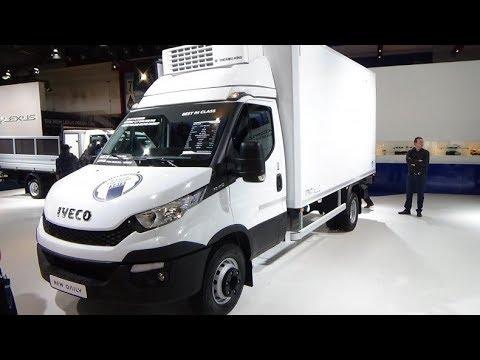Iveco Daily 50-150/ изотерма / рефрижератор/ пневмо