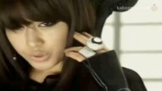 [MV] T-ara - I Go Crazy Because Of You