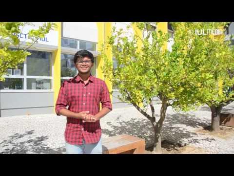 Prathamesh Badve | Student Research Exchange Program | ISCTE-IUL, Lisbon