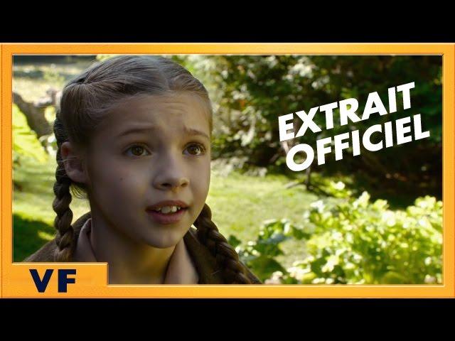Miss Pérégrine et les enfants particuliers - Extrait Les Particuliers [Officiel] VF HD